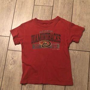 Other - Diamondback t-shirt